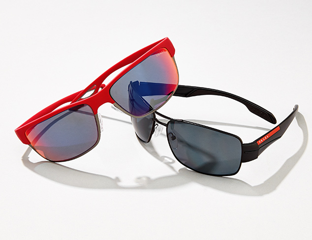 Prada Sport Sunglasses at MYHABIT