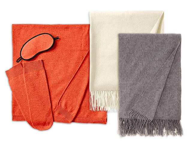 Sofia Cashmere at MYHABIT
