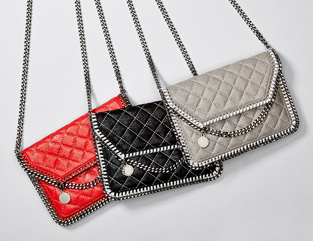 Stella McCartney Handbags at MYHABIT