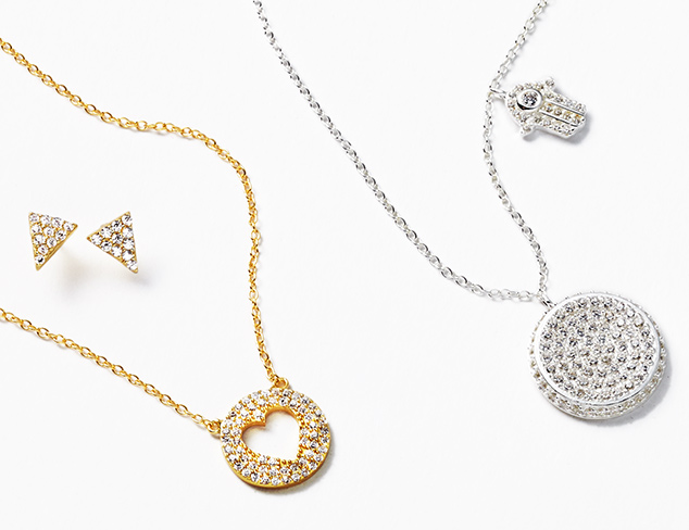 Sterling Silver Jewelry by Dolce Vetra at MYHABIT