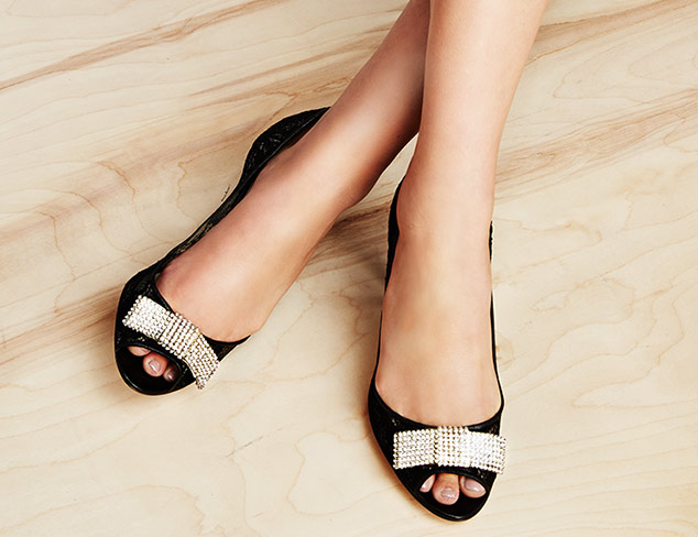 The Fall Occasion Evening Shoes at MYHABIT