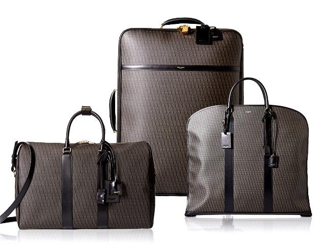 The Stylish Traveler Designer Luggage at MYHABIT