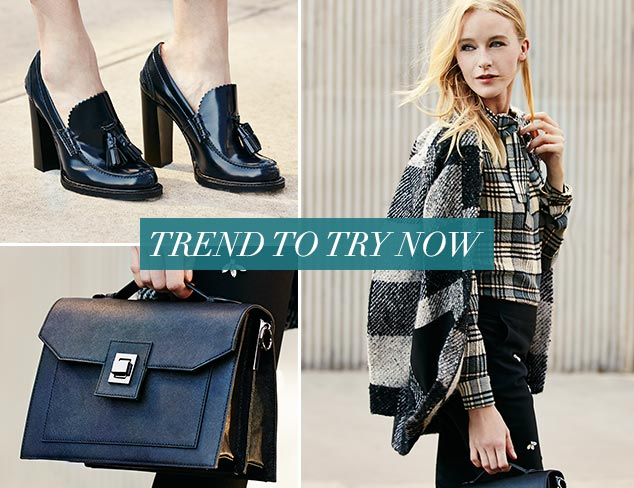 Trend to Try Now Eclectic Elegance at MYHABIT