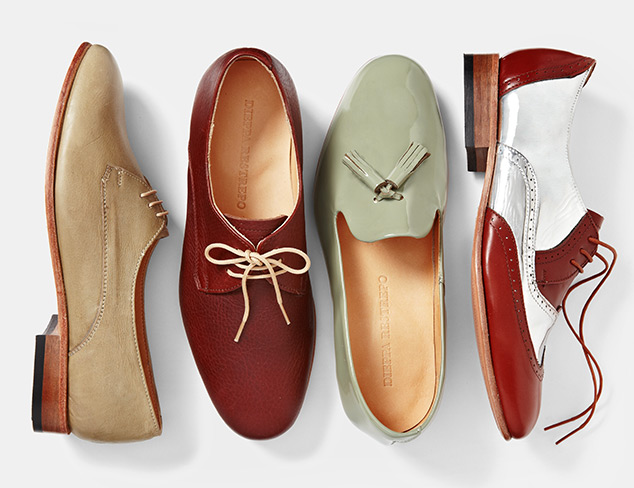 Up to 60 Off Designer Shoes at MYHABIT