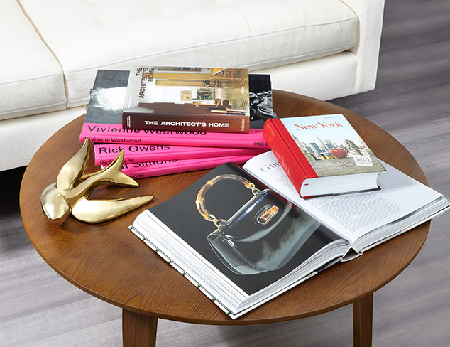 Up to 70 Off Coffee Table Décor at MYHABIT