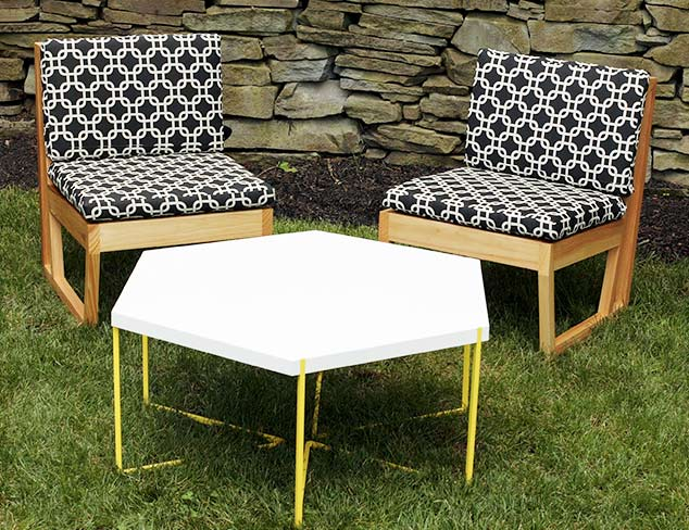 Up to 70 Off Outdoor Furniture at MYHABIT