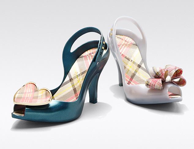 Vivienne Westwood Shoes at MYHABIT