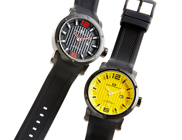 Workout Time Sporty Watches at MYHABIT