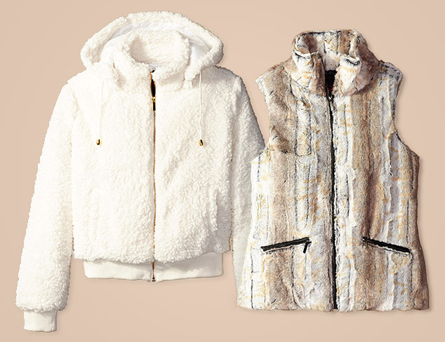 $29 & Up Yoki Outerwear at MYHABIT