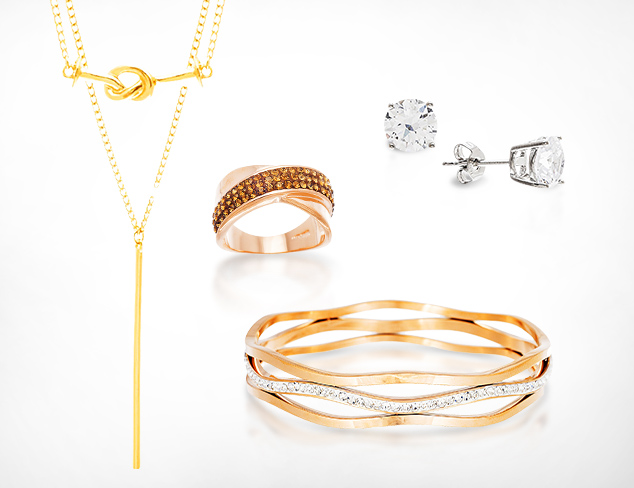 80 Off Annabella Lily Jewelry at MYHABIT