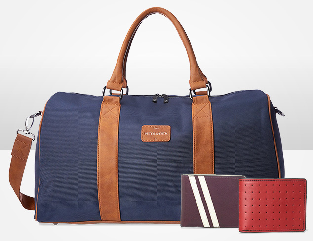$99 & Under Bags & Wallets at MYHABIT