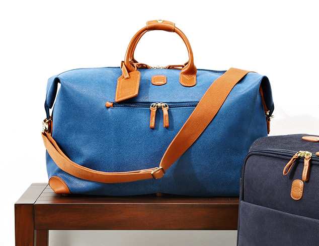 All About the Duffel at MYHABIT