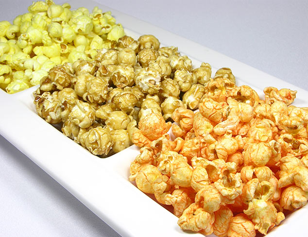 Annie B's Popcorn & Caramels at MYHABIT