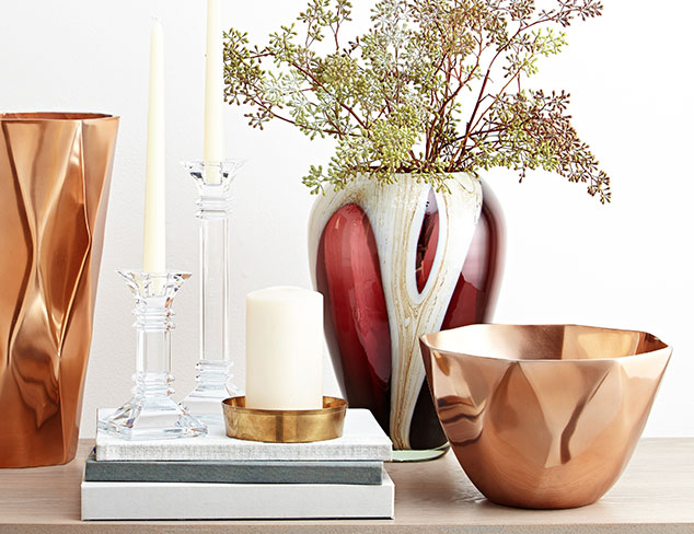 Best of the Season Décor & More at MYHABIT