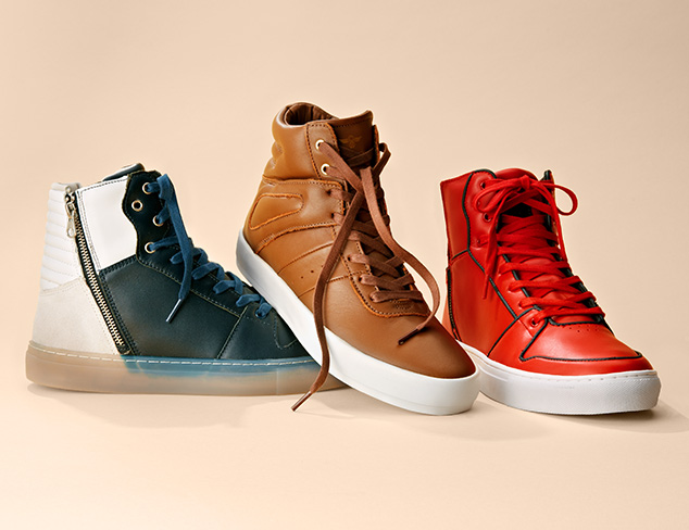 Gym Sneakers at MYHABIT