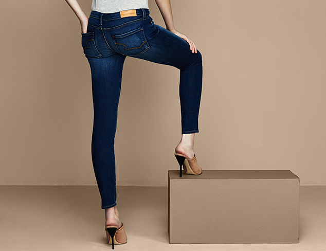 Big Star Jeans at MYHABIT