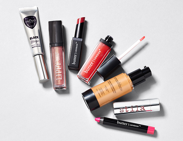 Brands to Know Eyeko, Jouer, RMS & more at MYHABIT