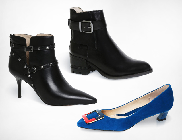 Carolinna Espinosa Shoes at MYHABIT