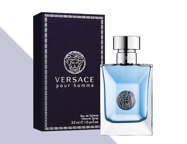 Designer Scents Versace, Armani & More at MYHABIT