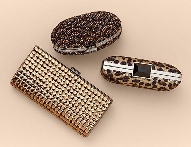 Distinctively Chic Handbags at MYHABIT