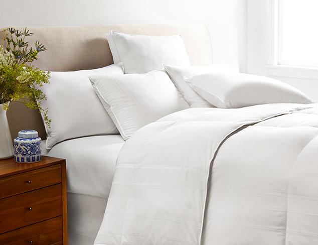 Fall Flip Down Bedding by Downright at MYHABIT