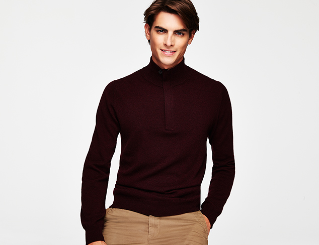 Forte Sweaters at MYHABIT