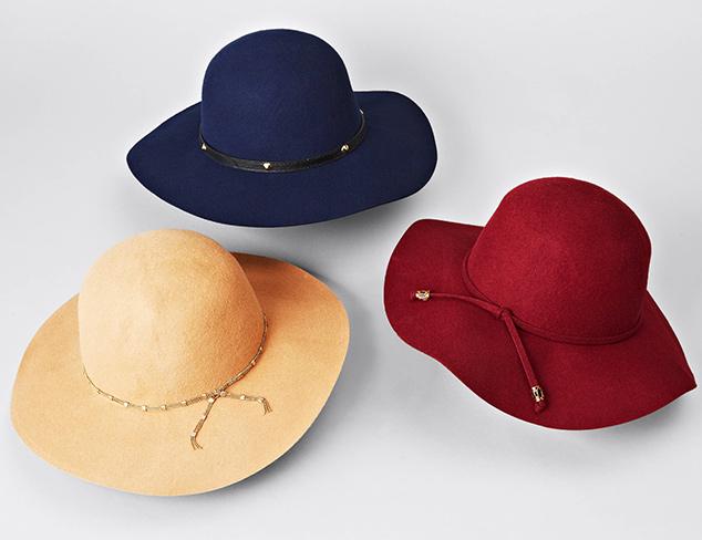 Giovannio Hats at MYHABIT