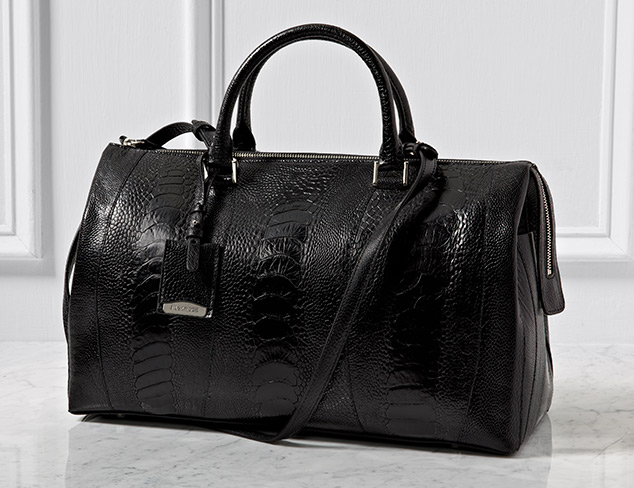 Handbags feat. Jil Sander at MYHABIT