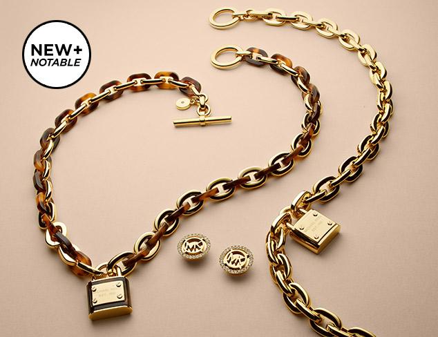 Michael Kors Jewelry at MYHABIT