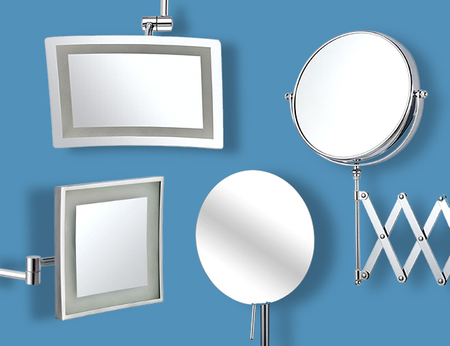 Mirrors by Nameek's at MYHABIT