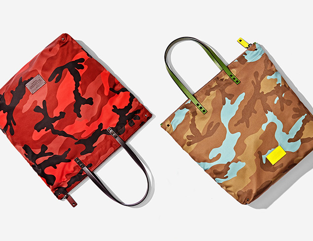 New Markdowns Designer Bags at MYHABIT