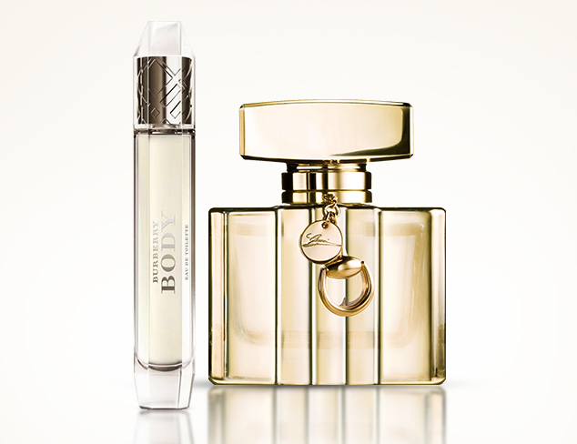 New Markdowns Fragrances feat. Burberry at MYHABIT