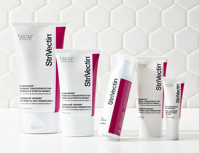 New Markdowns StriVectin, bliss & More at MYHABIT
