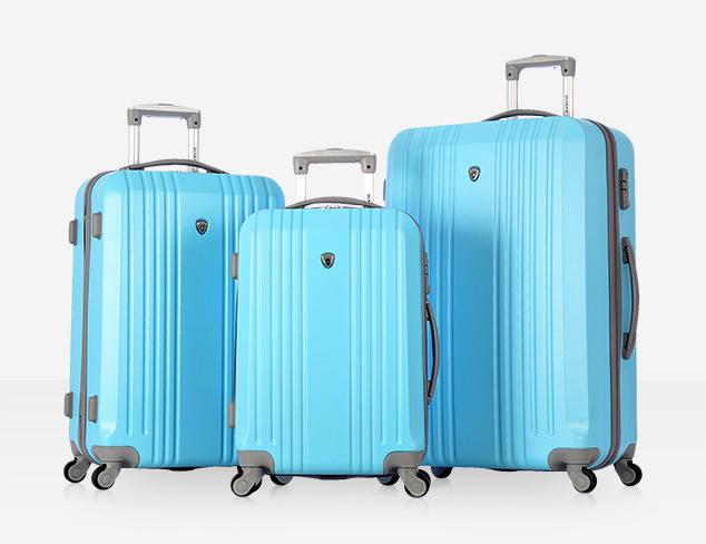 Olympia Luggage at MYHABIT