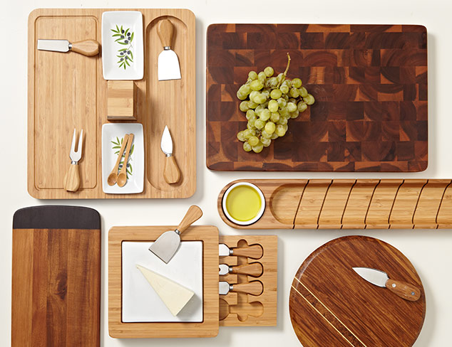 Party Perfect Entertaining Essentials at MYHABIT