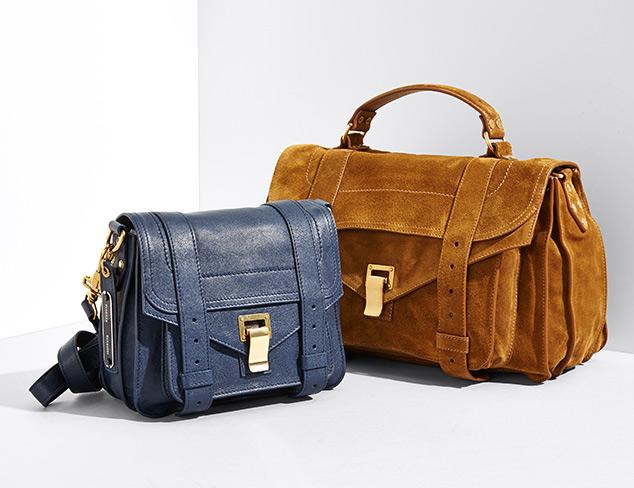 Proenza Schouler Handbags at MYHABIT