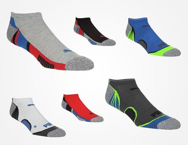 PUMA Socks at MYHABIT