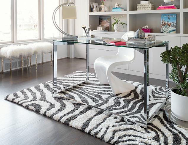 Style Safari Furniture, Rugs & More at MYHABIT