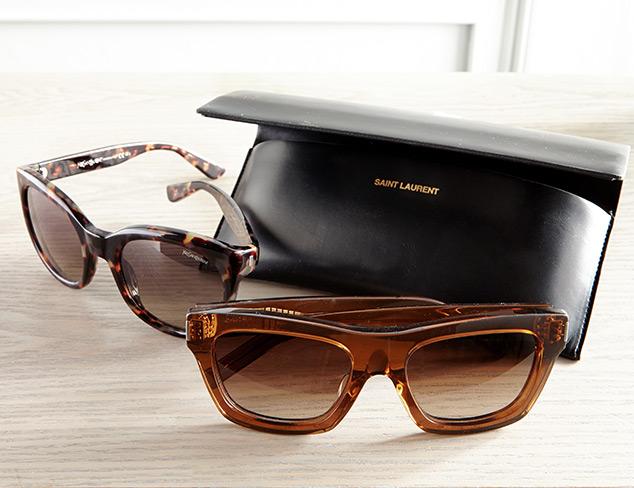 Sunny Fall Days Sunglasses at MYHABIT