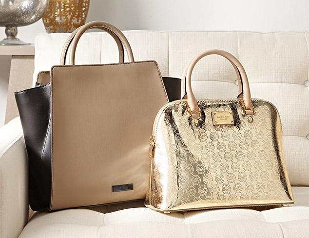 The Bag Shop Contemporary Favorites at MYHABIT