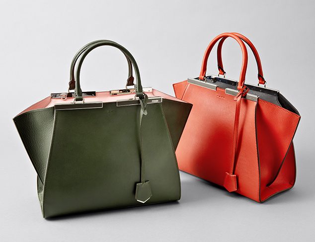 The Bag Shop Investment Pieces at MYHABIT