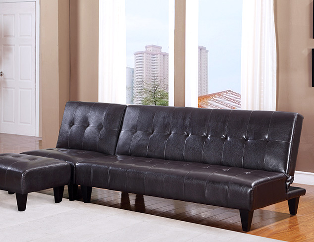 The Look of Leather $299 & Under at MYHABIT