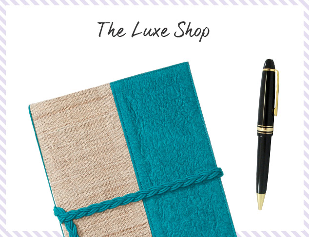 The Luxe Shop Office Accessories at MYHABIT