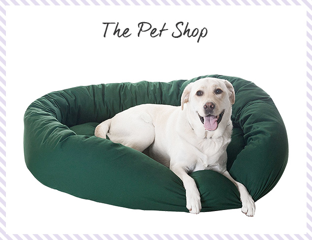 The Pet Shop at MYHABIT