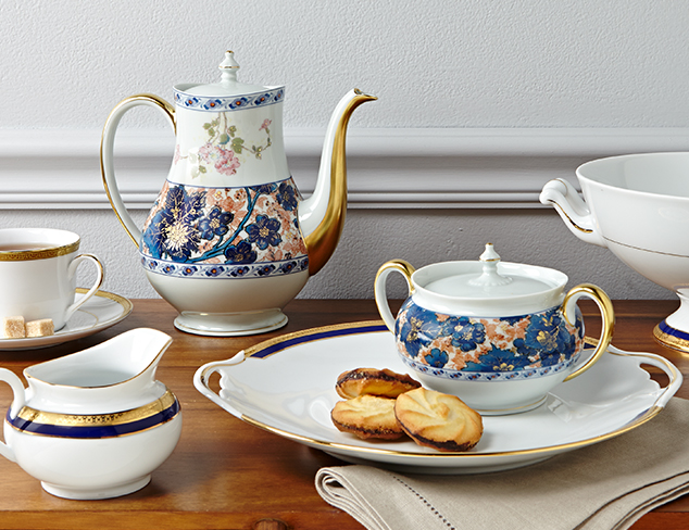 Up to 70 Off Haviland China at MYHABIT