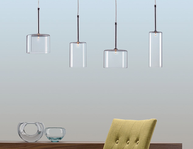 Up to 70 Off Lighting at MYHABIT