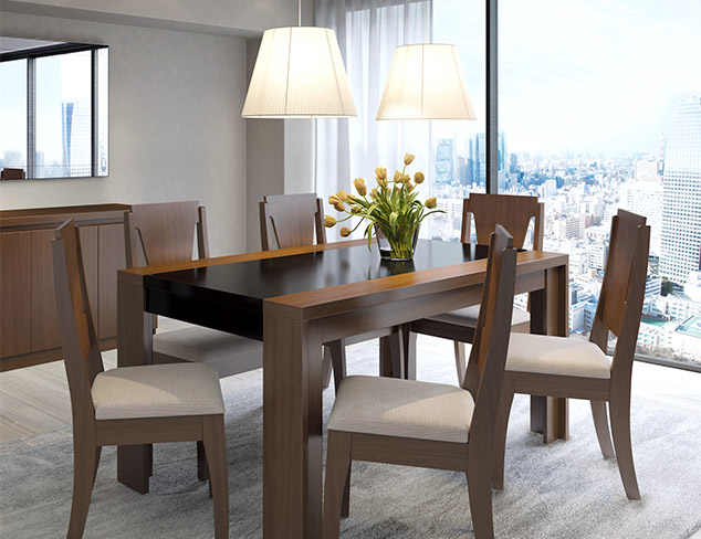 Update Your Home The Dining Room at MYHABIT