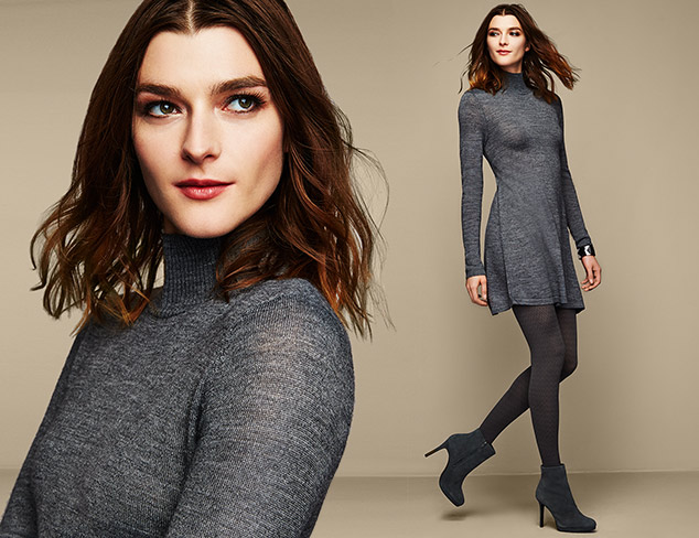 Warm Up Sweaters & Sweater Dresses at MYHABIT