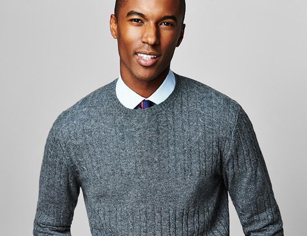 Wear to Work Dress Shirts & Sweaters at MYHABIT