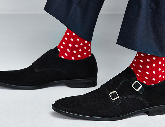 Wear to Work Shoes & Socks at MYHABIT